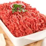 Premium Beef Mince